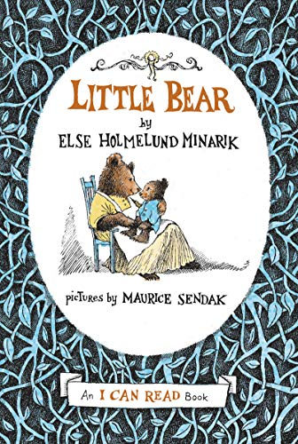 9780060242404: Little Bear (I Can Read Books: Level 1)