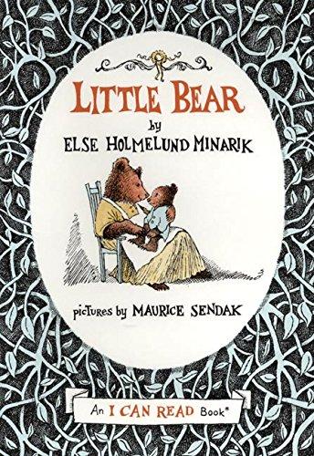 9780060242411: Little Bear (Anniversary Edition)