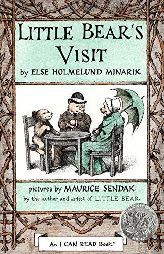 9780060242664: Little Bear's Visit (An I Can Read Book)
