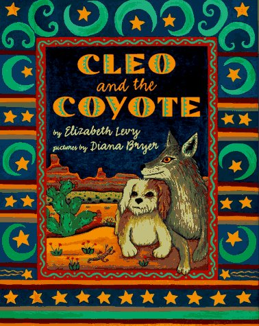 9780060242718: Cleo and the Coyote