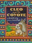 9780060242725: Cleo and the Coyote