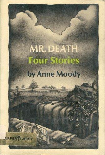 9780060243111: Mr. Death: Four stories