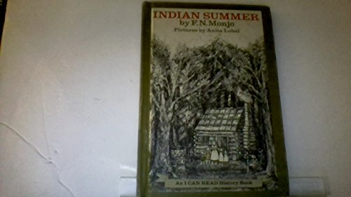 9780060243289: Indian Summer (I Can Read Books)