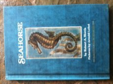 9780060243388: Seahorse (A Science I can read book)