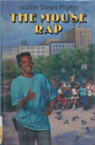 The Mouse Rap: Myers, Walter Dean