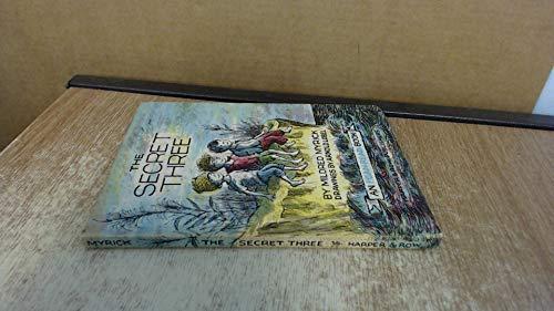 9780060243555: The Secret Three (An I Can Read Book)
