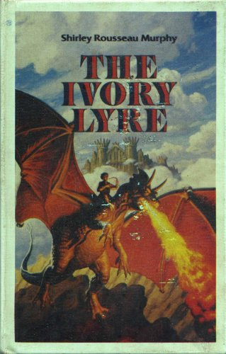 9780060243623: The Ivory Lyre