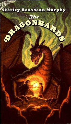9780060243661: The Dragonbards