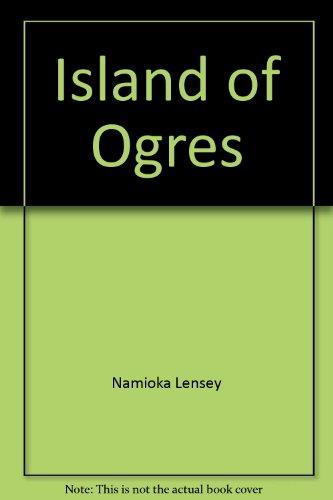 9780060243722: Island of ogres