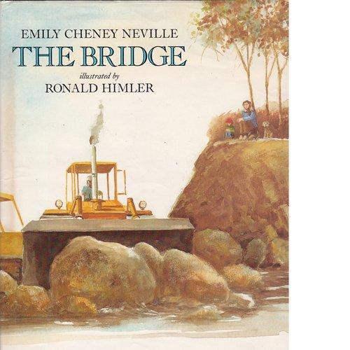 The Bridge: Neville, Emily Cheney