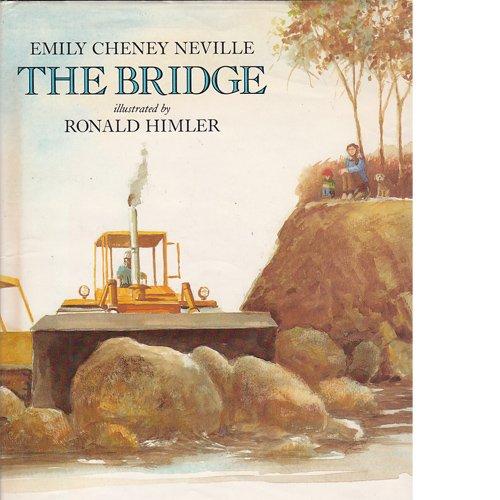 9780060243852: The Bridge