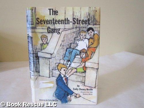 9780060243944: Seventeenth Street Gang