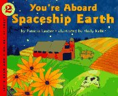 9780060244071: You're Aboard Spaceship Earth (Let's-Read-and-Find-Out Science Books)
