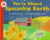 9780060244088: You're Aboard Spaceship Earth (Let's Read-And-Find-Out Science)