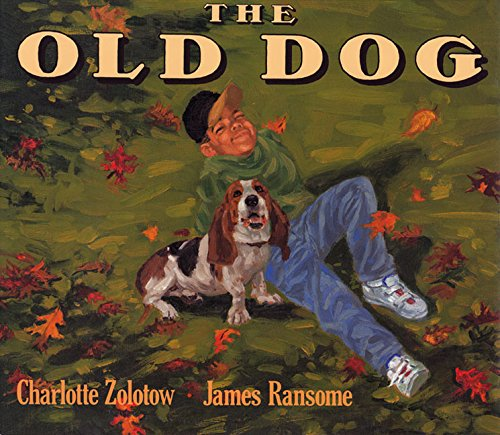 9780060244095: Old Dog, The