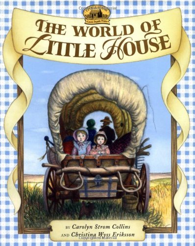 9780060244224: The World of Little House