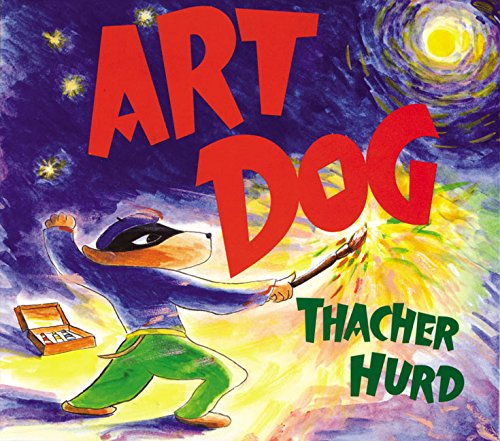 9780060244248: Art Dog