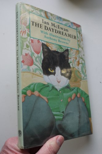 9780060244262: The Daydreamer