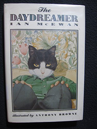 9780060244279: The Daydreamer