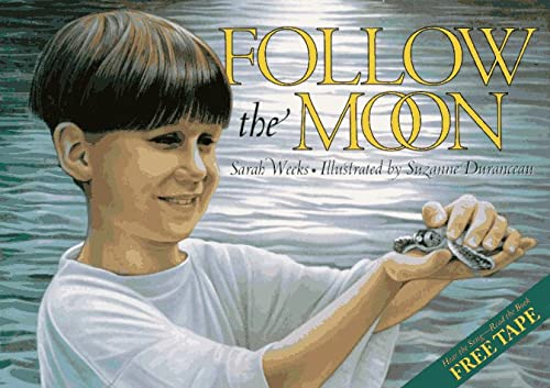 9780060244422: Follow the Moon