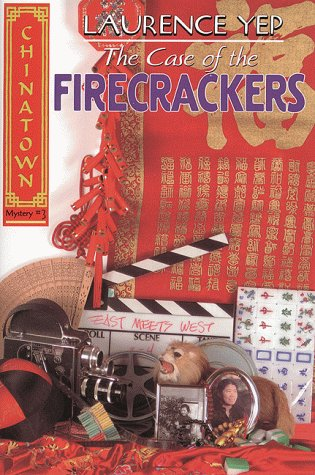 9780060244491: The Case of the Firecrackers (Chinatown)