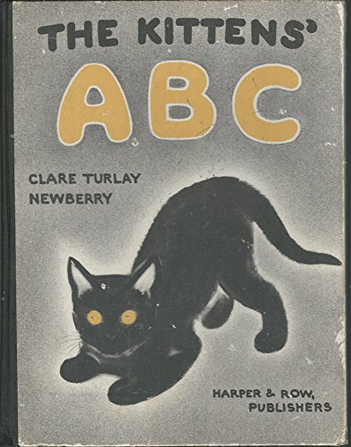 9780060244507: The Kittens' ABC
