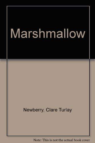 9780060244606: Marshmallow