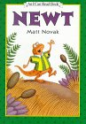 9780060245016: Newt (I Can Read!)