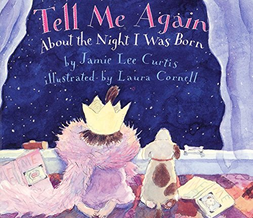 9780060245283: Tell Me Again: About the Night I Was Born
