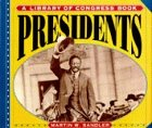 9780060245344: Presidents (Library of Congress)