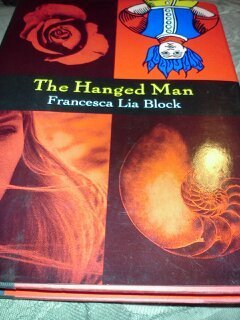 9780060245368: The Hanged Man