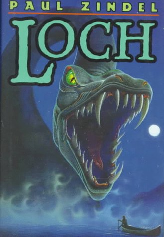 9780060245429: Loch: A Novel