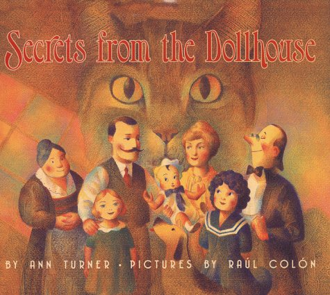 9780060245641: Secrets from the Dollhouse