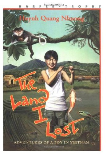9780060245924: The Land I Lost : Adventures of a Boy in Vietnam