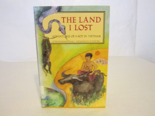 9780060245931: Land I Lost