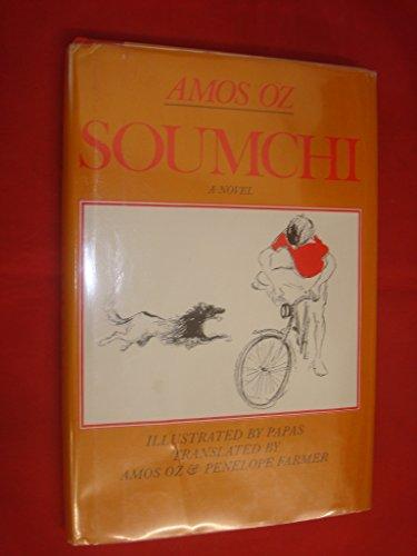 9780060246211: Soumchi