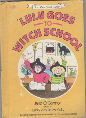 9780060246280: Lulu Goes to Witch School