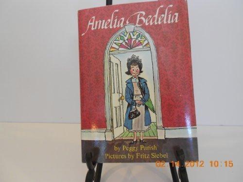 9780060246419: Amelia Bedelia