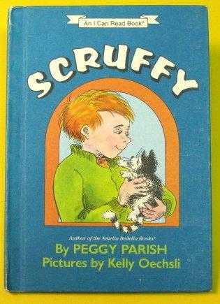 9780060246594: Scruffy (An I Can Read Book)