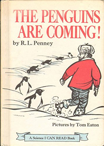 9780060246921: The Penguins Are Coming!