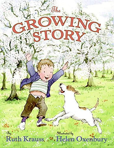 9780060247164: The Growing Story