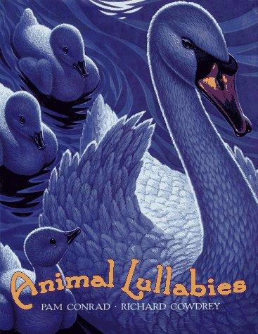 9780060247188: Animal Lullabies