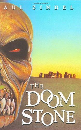 9780060247263: The Doom Stone