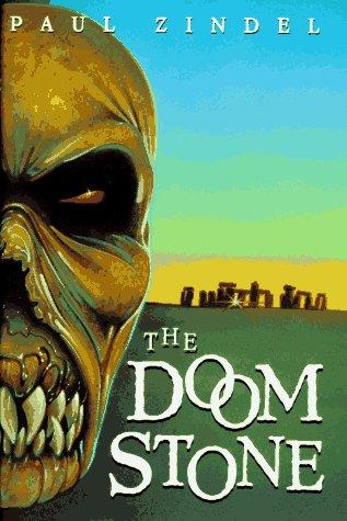 9780060247270: The Doom Stone