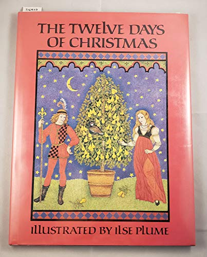 9780060247379: The Twelve Days of Christmas