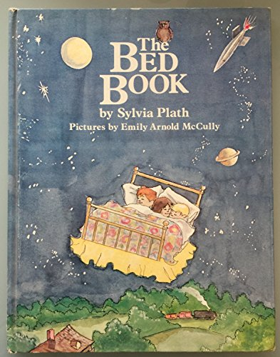 9780060247461: The Bed Book