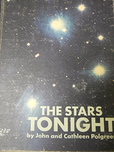 9780060247652: The Stars Tonight