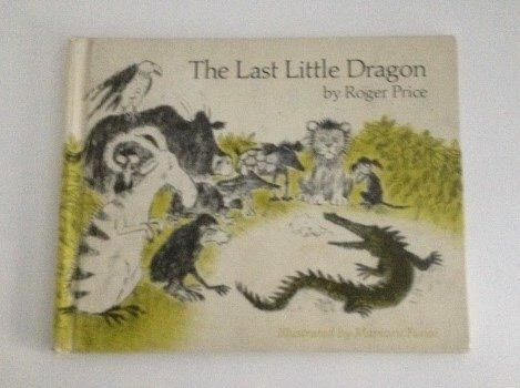 9780060247744: The Last Little Dragon.
