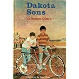 9780060247782: Dakota sons
