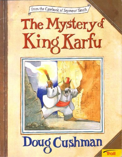 9780060247966: The Mystery of King Karfu